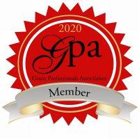 2020 GPA Membership Logo